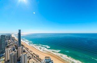 Picture of Level 68, 6802/9 'Q1' Hamilton Avenue, Surfers Paradise QLD 4217