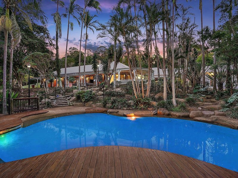 348 Gold Creek Road, Brookfield QLD 4069, Image 2