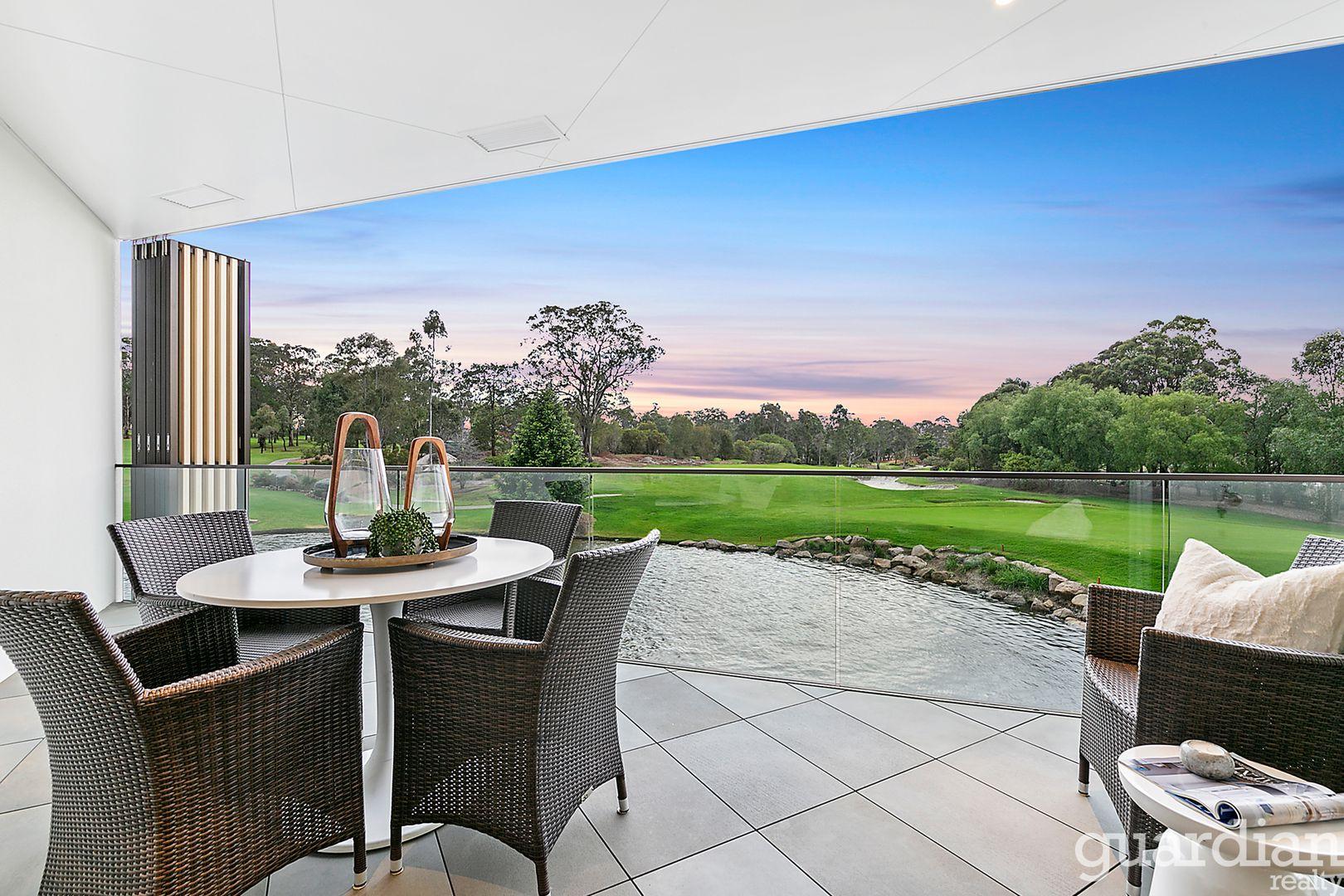 507/18 Fairway  Drive, Bella Vista NSW 2153, Image 1