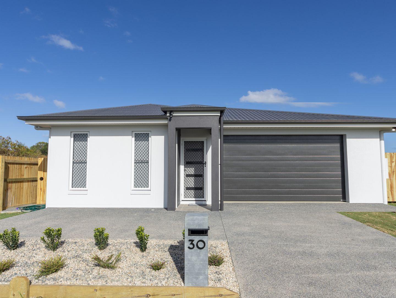20 Glendale Street, Andergrove QLD 4740, Image 0