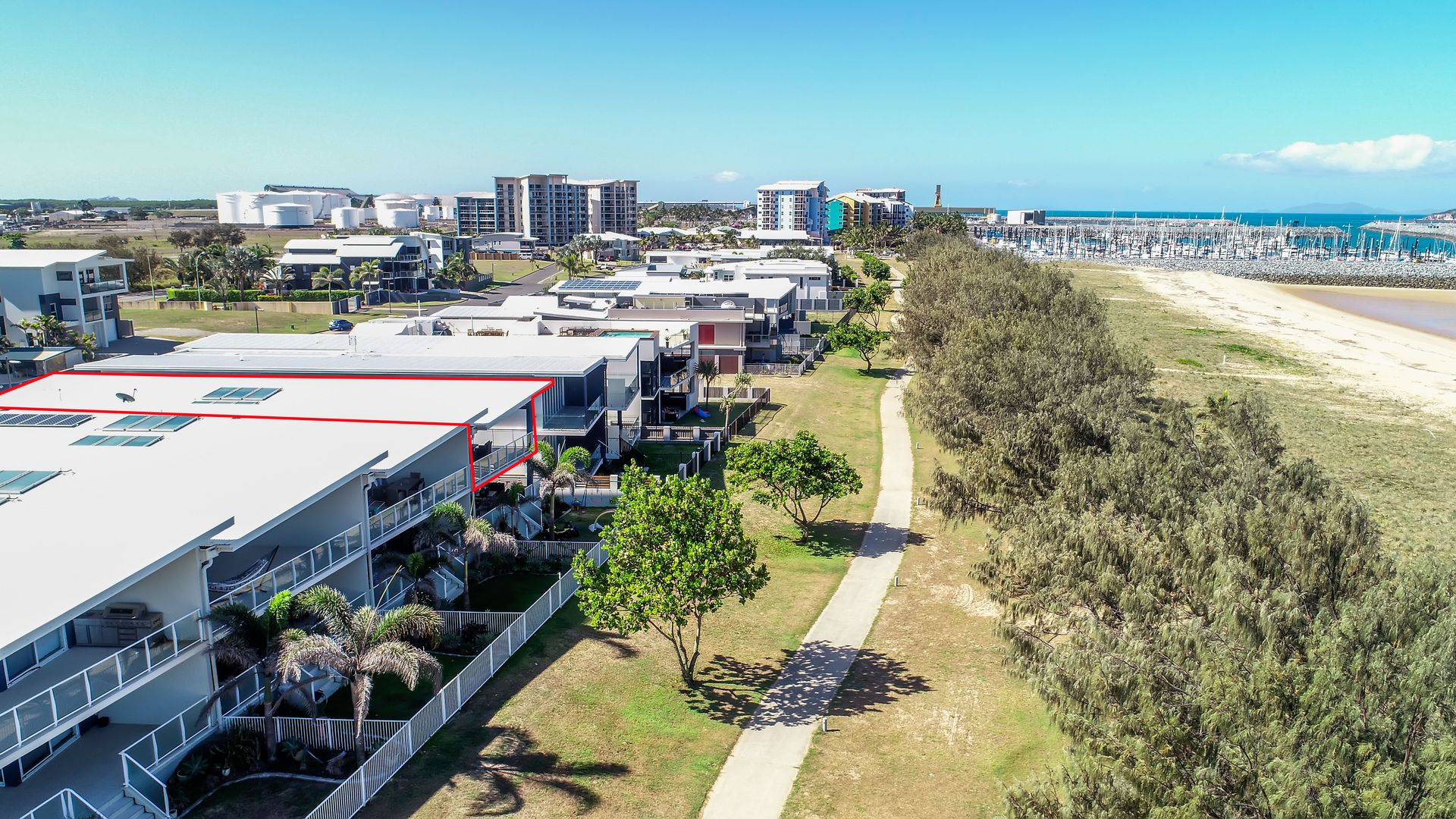 5/19 East Point Drive, MacKay Harbour QLD 4740, Image 0