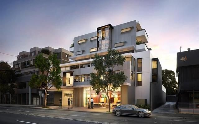 208/544 Pacific Highway, Chatswood NSW 2067, Image 0