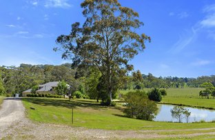 Picture of 460 Wildes Meadow Road, Wildes Meadow NSW 2577