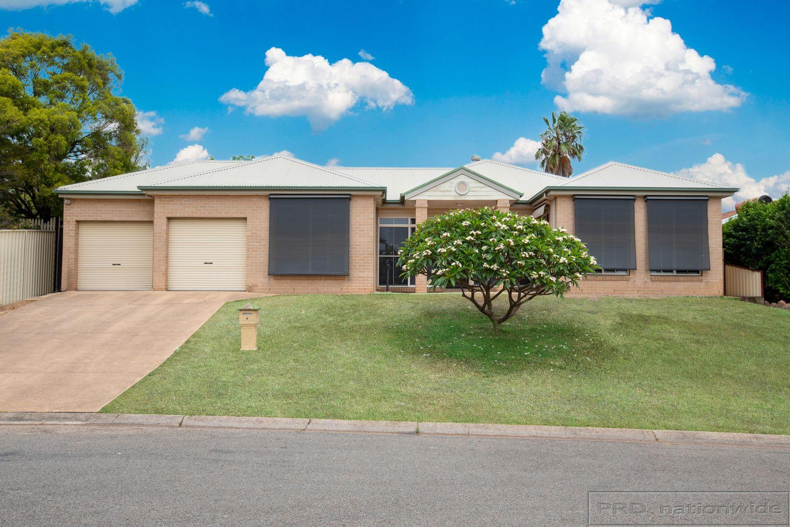 4 Cabarita Close, Bolwarra Heights NSW 2320, Image 0