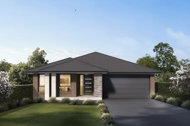 Picture of Lot 621 Future Rd, COBBITTY NSW 2570