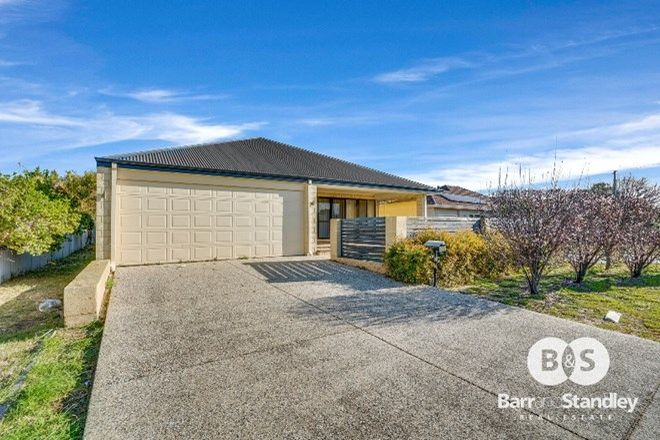 Picture of 21A Constitution Street, SOUTH BUNBURY WA 6230
