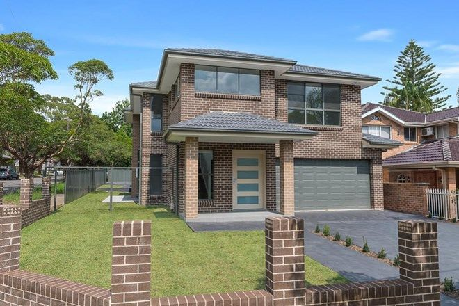 Picture of 22 Badgery Avenue, HOMEBUSH NSW 2140