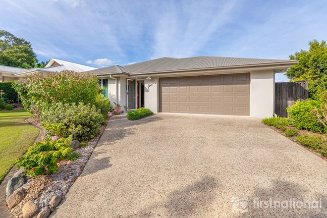 Picture of 5 Woodgrove Boulevard, BEERWAH QLD 4519