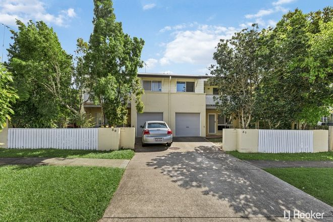 Picture of 12/57 Arura Street, MANSFIELD QLD 4122