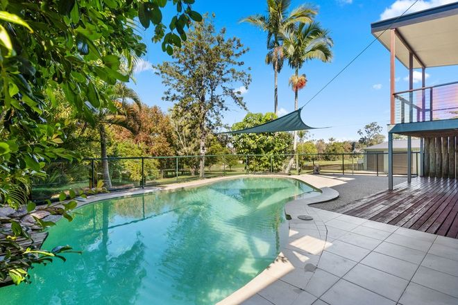 Picture of 46 Laxton Road, PALMVIEW QLD 4553