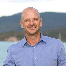 Steve Marks, Sales representative