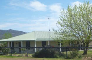 Picture of Lintona 315 Taylors Lane, Quipolly NSW 2343