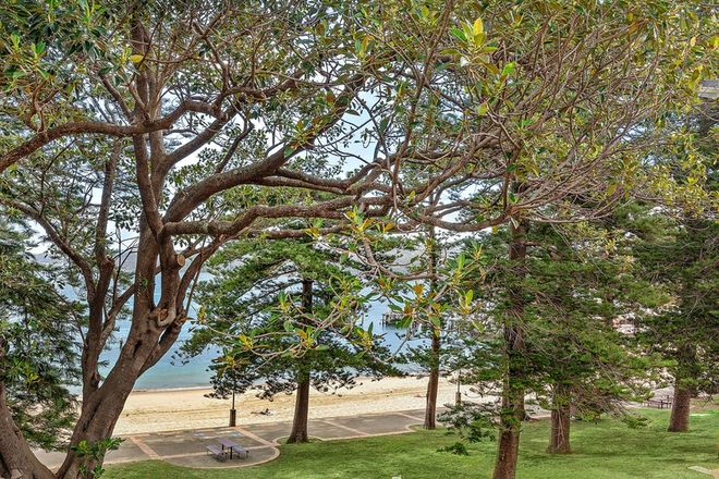Picture of 10/75-76 West Esplanade, MANLY NSW 2095