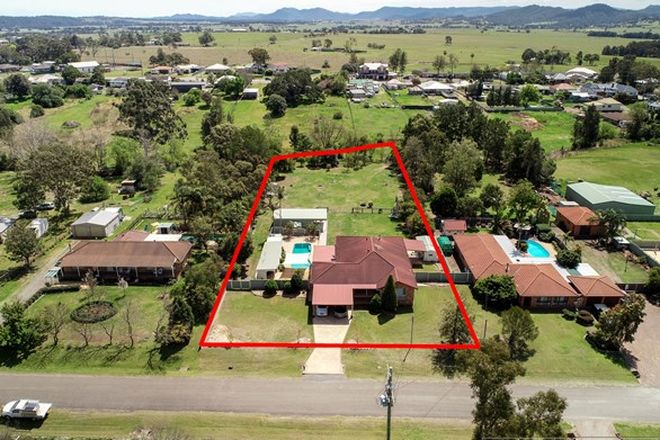 Picture of 15 Freeman Drive, LOCHINVAR NSW 2321