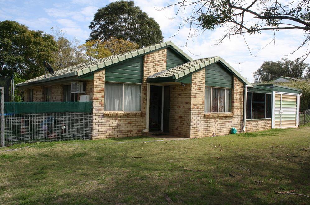 9 Frank McCauley Street, Mundubbera QLD 4626, Image 0