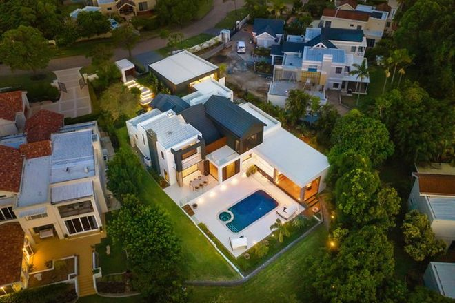 Picture of 7004 Riverview Crescent, HOPE ISLAND QLD 4212