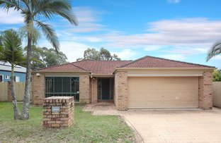 Picture of 40 Brooklands Circuit, Forest Lake QLD 4078