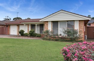 Picture of 25 Strawberry Road, Casula NSW 2170