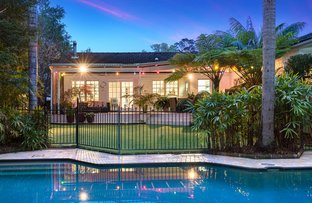 Picture of 12 Cherrywood Avenue, Wahroonga NSW 2076