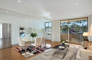 Picture of Unit/166 Oberon  Street, Coogee NSW 2034