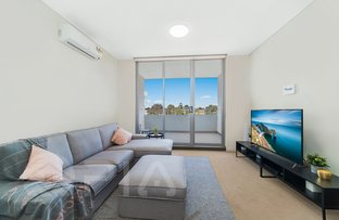 Picture of 409/27 Dressler Court, Merrylands NSW 2160