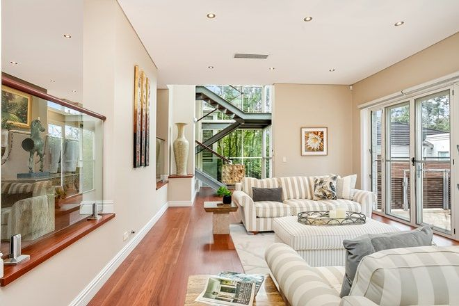 Picture of 6 Howard Street, LINDFIELD NSW 2070