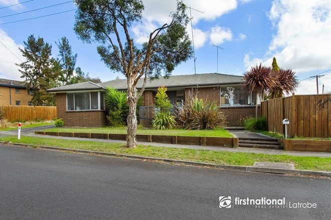 Picture of 37 Walker Parade, CHURCHILL VIC 3842