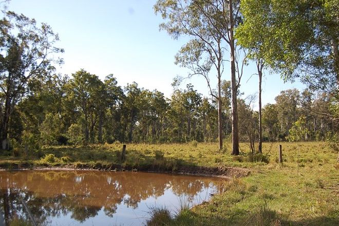 Picture of 205 Mothersoles Rd, ELLANGOWAN NSW 2470