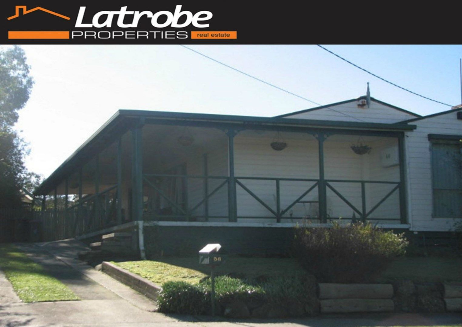 56 Anderson Avenue St, Yallourn North VIC 3825, Image 0