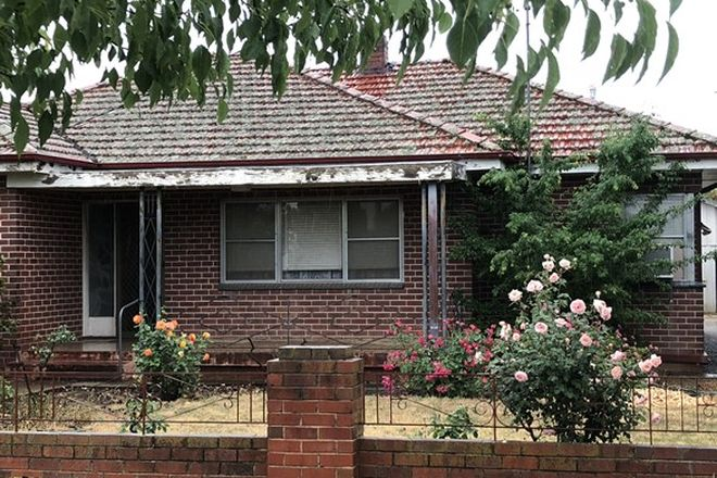 Picture of 29 Commercial Street, WALLA WALLA NSW 2659