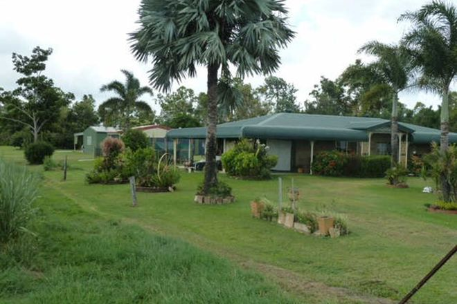 Picture of 409 Four Mile Road, BRAEMEADOWS QLD 4850