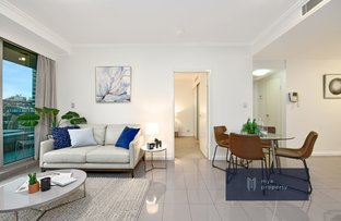 Picture of 1806/91 Liverpool Street, Sydney NSW 2000