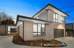 Picture of 4/11 Henslowe Place, Melba ACT 2615