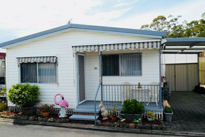 Picture of 75/2129 Nelson Bay Road, WILLIAMTOWN NSW 2318