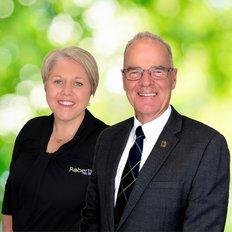 Jess Christmas and Michael Walsh, Sales representative
