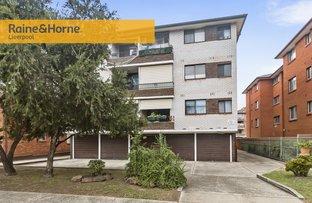 Picture of 6/16 Drummond Street, Warwick Farm NSW 2170