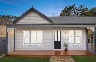 Picture of 12 Hordern Parade, Croydon NSW 2132