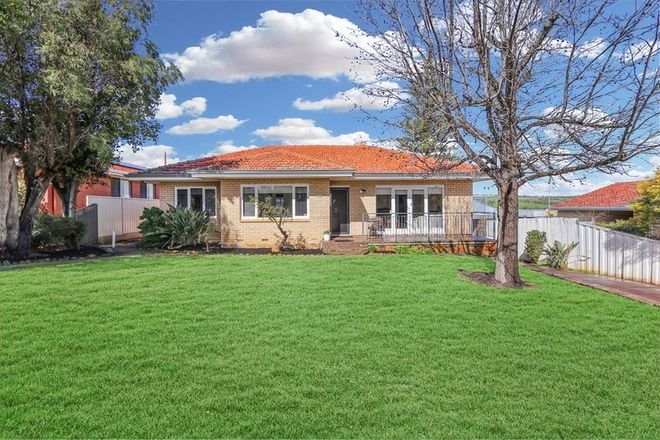 Picture of 40 Throssell St, NORTHAM WA 6401