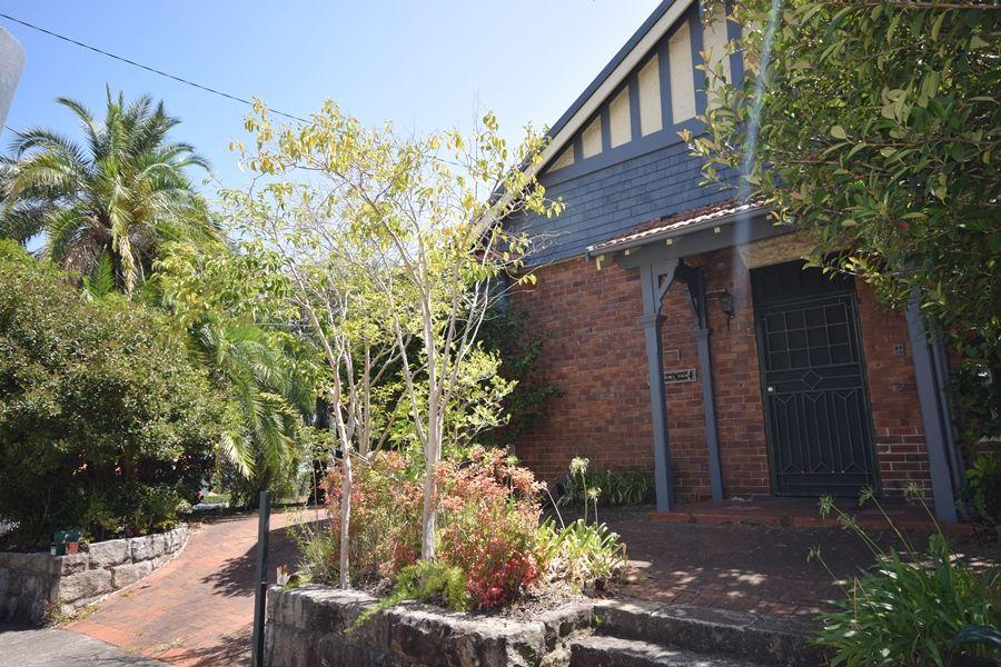 1/2B View  Street, Chatswood NSW 2067, Image 0