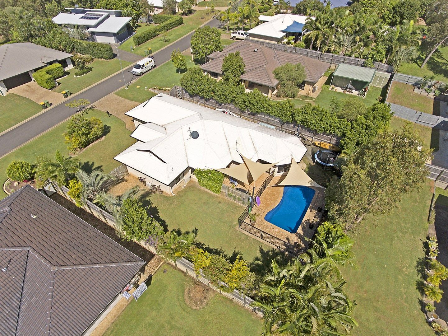 14 Explorer Drive, Yeppoon QLD 4703, Image 0
