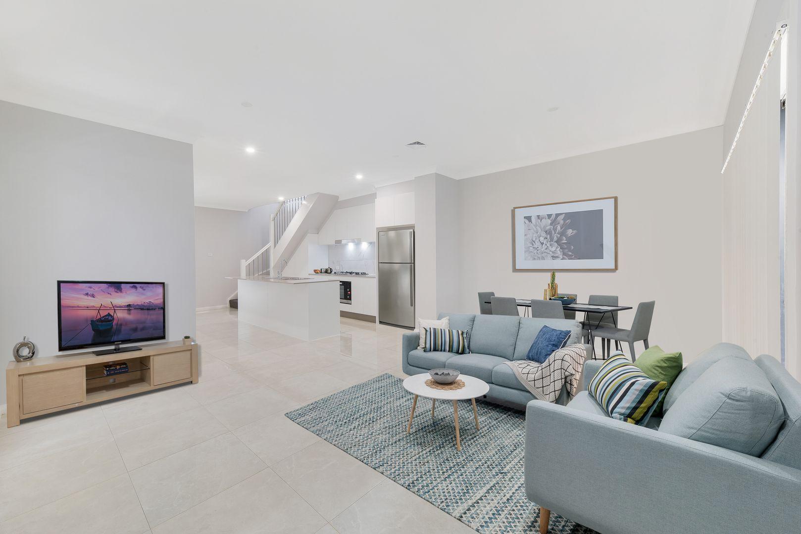 (Lot 50) 51 Brenda Street, Ingleburn NSW 2565, Image 2
