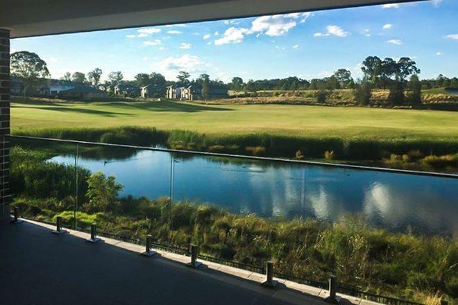 Picture of 27 Sebastian Crescent, COLEBEE NSW 2761