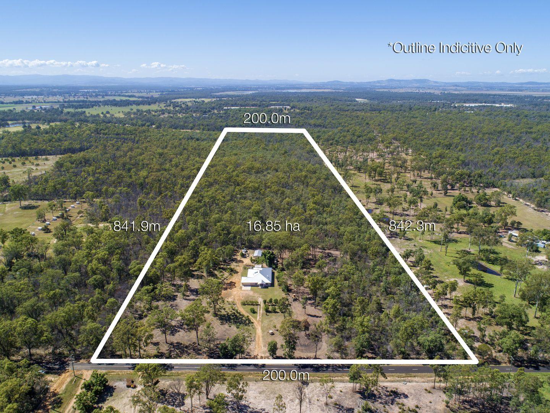 116 Main Greenswamp Road, Churchable QLD 4311, Image 0