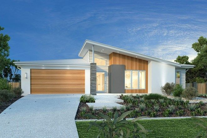 Picture of Lot 182 Eastbark Court, RICHMOND QLD 4740