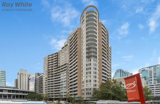 Picture of 1303/8 Brown Street, Chatswood NSW 2067