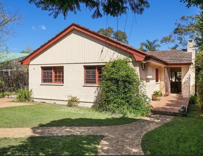 9 Lincoln Street, Eastwood NSW 2122, Image 1