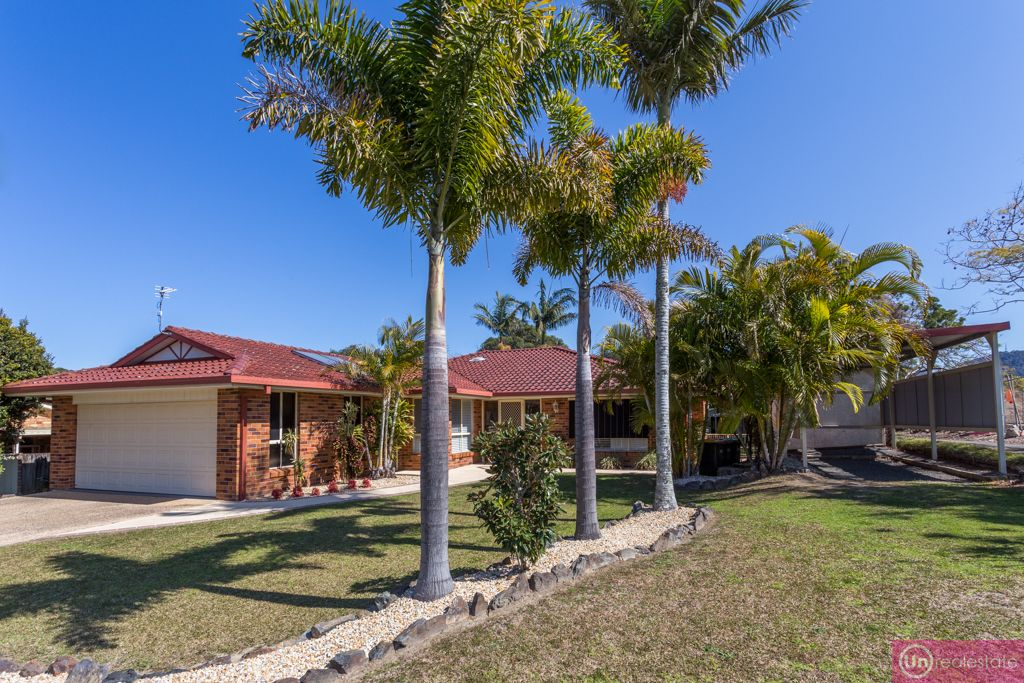 14 Sea Breeze Place, Boambee East NSW 2452, Image 0