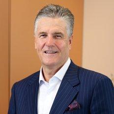 John Hesse, Sales representative