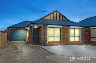 Picture of 3/43 Adelaide Street, St Albans VIC 3021
