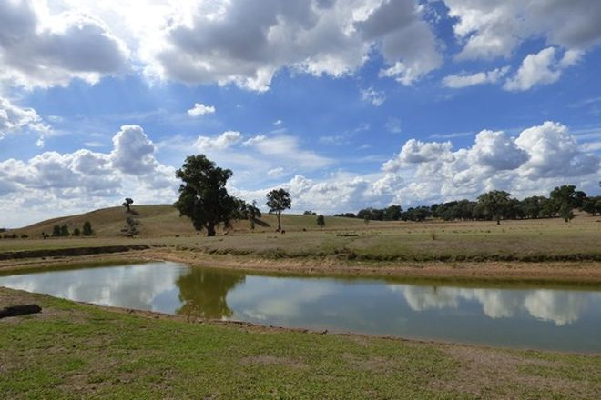 Picture of Lot 2 Whorouly South Road, WHOROULY SOUTH VIC 3735